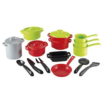 Smoby Bolsa Set De Cacerolas Gm (Toys , Home And Professions , House , Kitchenware)