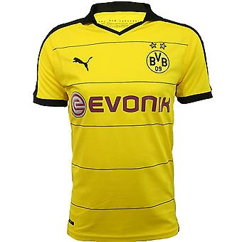Puma Bvb Heim Trikot 2016 74799101 football  men t-shirt