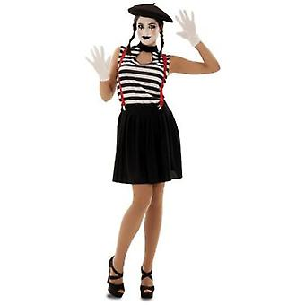 My Other Me Mimo Woman Costume (Costumes)