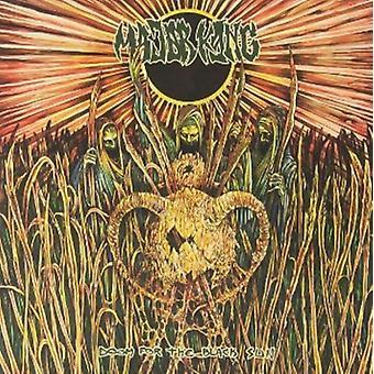 Major Kong - Doom for the Black Sun [Vinyl] USA import