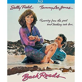 Back Roads (1981) [Blu-ray] USA import