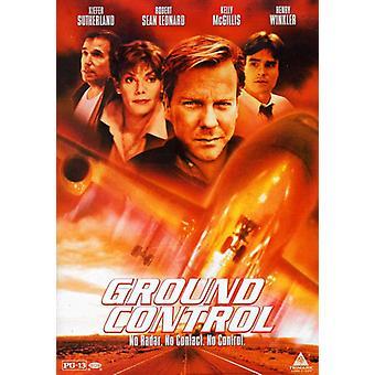 Ground Control [DVD] USA import