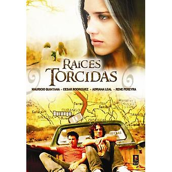 Raices Torcidas [DVD] USA import