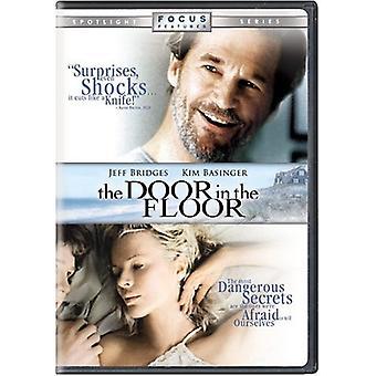 Door in the Floor [DVD] USA import
