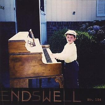 Endswell - import USA nr 104 [CD]