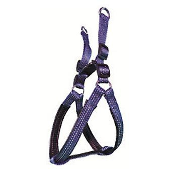 Arquivet Harness Nylon Smooth Blue  (Psy , Akcesoria spacerowe , Szelki)
