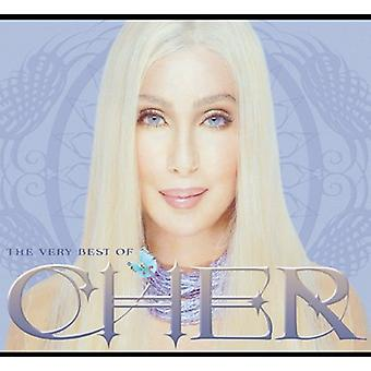Cher - Very Best of Cher [CD] USA import