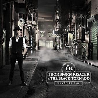 Thorbjørn Risager - ændre mit spil [CD] USA import
