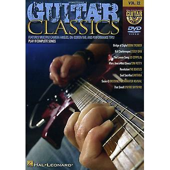 Gitarr klassiker [DVD] USA import