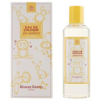 Alvarez Gómez Eau de Cologne Spray Children 300 Ml (Profumeria , Profumi)