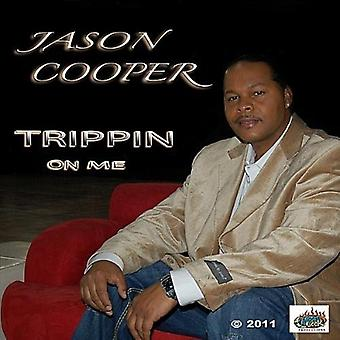 Jason Cooper - Trippin op mij [CD] USA import