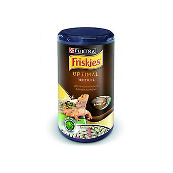 Friskies Optimal for Land Turtles and Iguanas (Reptiles , Reptile Food)