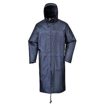 Portwest - Classic Workwear Adult Rain Storm Coat