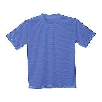 Portwest Workwear - antistatisk elektrostatisk utladning t-skjorte