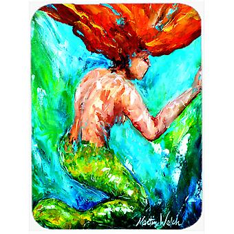 Carolines Treasures  MW1200MP Mermaids Heaven Mouse Pad, Hot Pad or Trivet