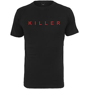 Mister tee shirt - black KILLER