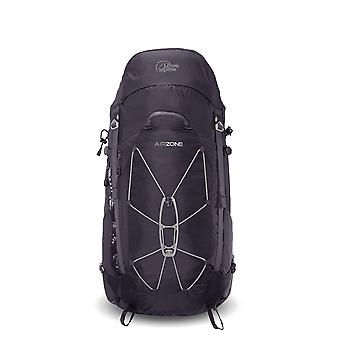 Lowe Alpine AirZone Pro ND33:40 Womens Backpack (Aubergine)