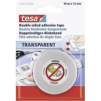 Tesa Double-Sided Tape 10 m x 12 mm