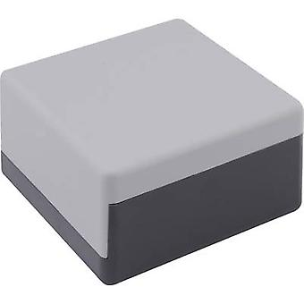 Universal enclosure 50 x 50 x 30 Polystyrene (EPS) Grey-black