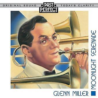 Moonlight Serenade: Bäst med Glenn Miller & hans orkester ljud-CD