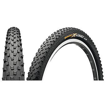 Continental bicycle of tire X-King 2.2 / / all sizes