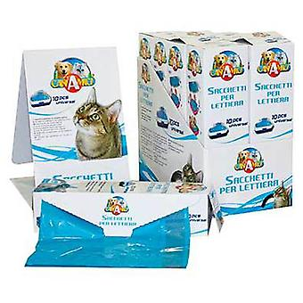 Nayeco Universal bags for litter box