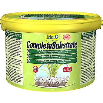 Complete substraat Tetra aanplant van volledige substraat, 5 kg