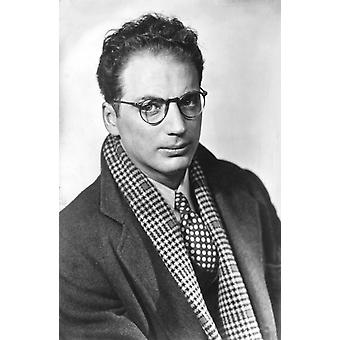 Clifford Odets Portrait