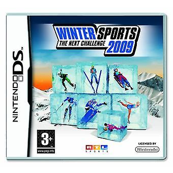 Winter Sports 2009 (Nintendo DS)