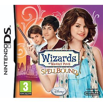 Zauberer vom Waverly Place gebannt (Nintendo DS)