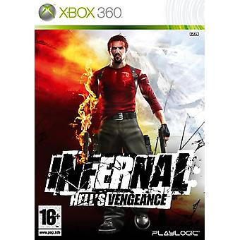 Infernal Hells hævn (Xbox 360)