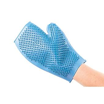 Ancol Ergo Grooming Glove