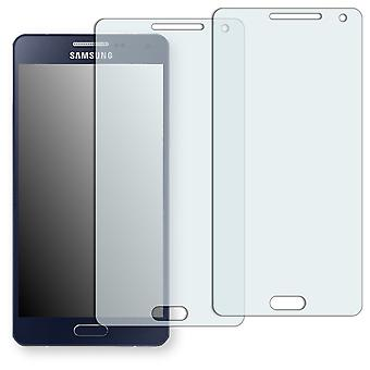 Samsung Galaxy A5 Duo (SM-A5000) screen protector - Golebo crystal clear protection film
