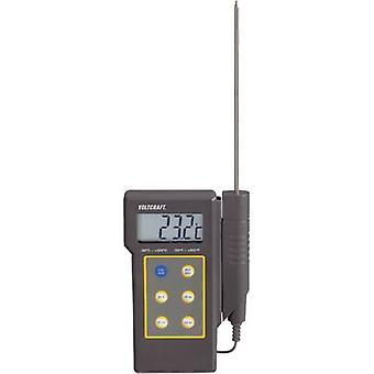Thermometer VOLTCRAFT DT-300 -50 up to +300 °C Sensor type NTC
