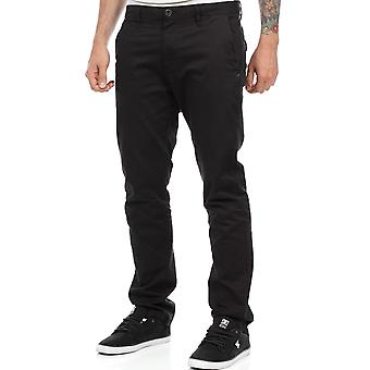 Fox Black Selecter Chino Pant