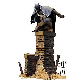 Batman Gotham by Gaslight ARTFX + estatua hecha de plástico (PVC y ABS), escala 1:10, fabricante: Kotobukiya.