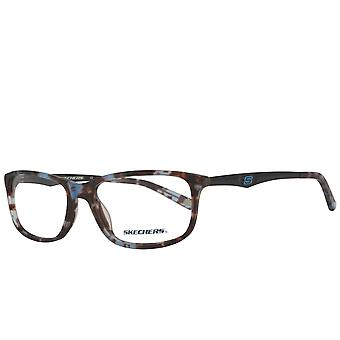 Skechers men's glasses multi-coloured