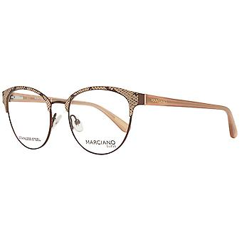 GUESS by MARCIANO Damen Brille Bronze