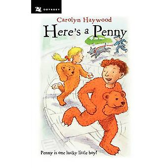 Here's a Penny by Carolyn Haywood - 9780152052256 Book