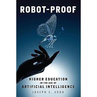 Robô-prova - ensino superior na era da Inteligência Artificial b