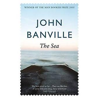 The Sea (Reprints) by John Banville - 9780330483292 Book