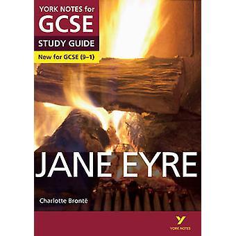 Jane Eyre - York notatki dla GCSE (9 - 1) przez Sarah Darragh - John Scicluna