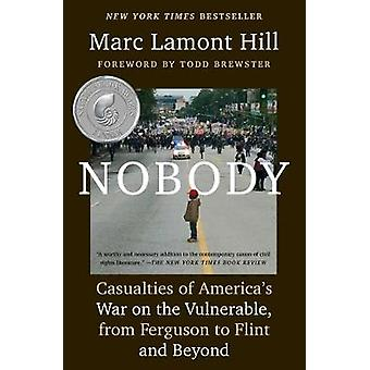 Personne - victimes de guerre de l'Amérique sur les personnes vulnérables - de Ferguson