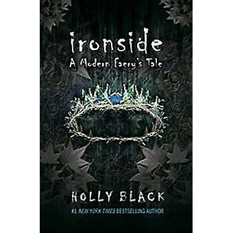 Ironside by Holly Black - 9781847380630 Book