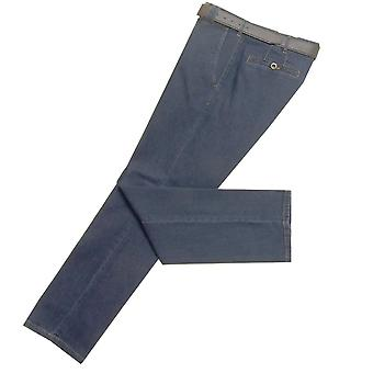 Meyer Trousers 9-629 20 Denim