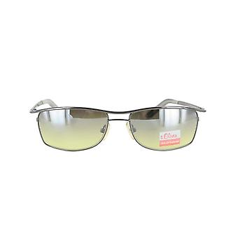 s.Oliver sunglasses 4051 C1 shiny gun
