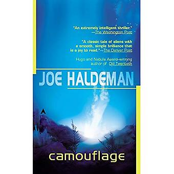Camouflage (Ace Science Fiction)