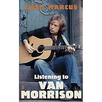 Ouvindo Van Morrison