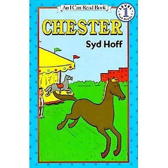 Chester (I Can Read Books: Level 1)