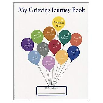 My Grieving Journey Book